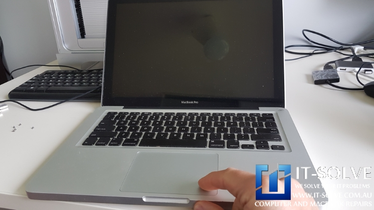 Macbook trackpad Repair - Trackpad is not pressing correctly